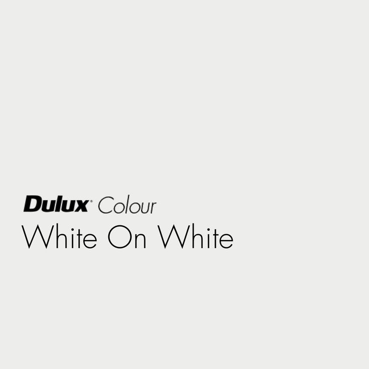I just found my perfect #DuluxColour. Discover yours with the Dulux Colour App