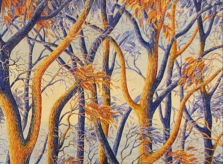 Detail of my artwork.. oil on canvas.. YAĞLIBOYA-DETAY #SelmanurAktaşArt #SelmanurAktaş #artwork #artist #artlovers #artlife #resim #yağlıboya #contemporary #sanat #ressam #instaart #painting #drawing #oilpainting #canvas #contemporaryart #artfollowers #sanattakibi #painter #instaartist #abstractart #illustration #artmagazine http://turkrazzi.com/ipost/1524886773170355207/?code=BUpfHDlgrwH