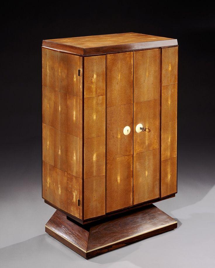 andr domin 1883 1962 et marcel genevriere 1885 1967 maison dominique exceptionnel et. Black Bedroom Furniture Sets. Home Design Ideas