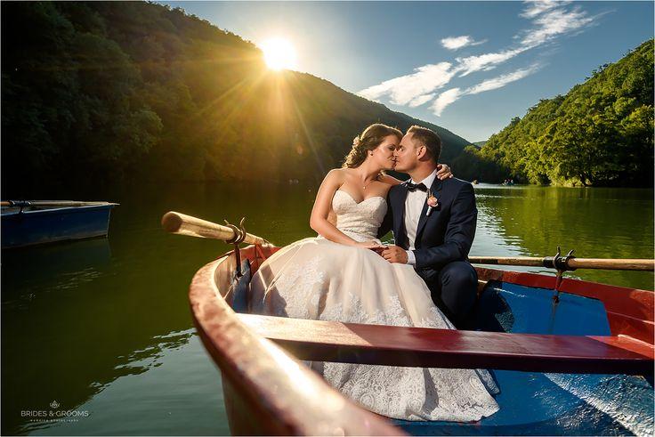 idea for weddings at lake