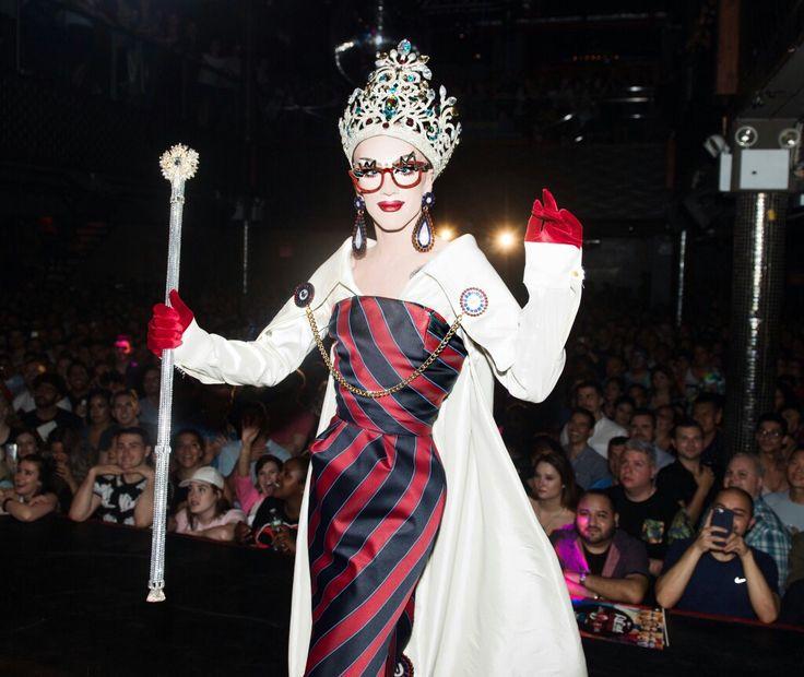 Congrats Sasha Velour on winning season 9 of RuPaul's Drag Race! ❤️