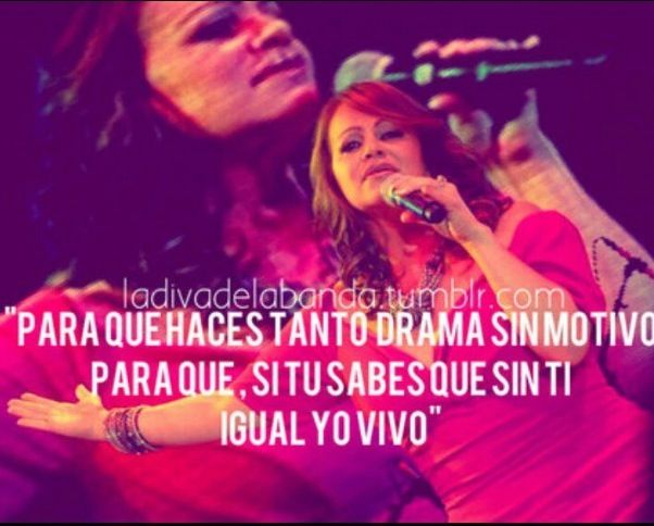 jenni rivera quotes or sayings in spanish - photo #19