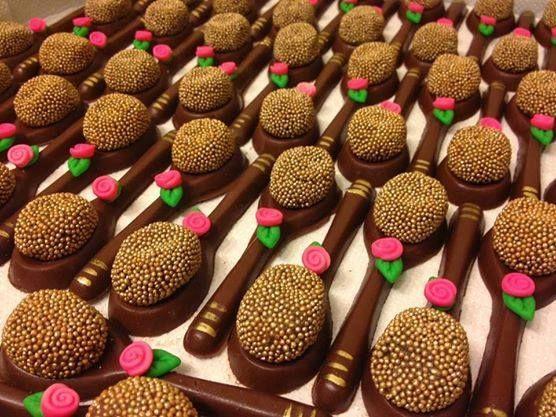 doces confeitados - Pesquisa Google