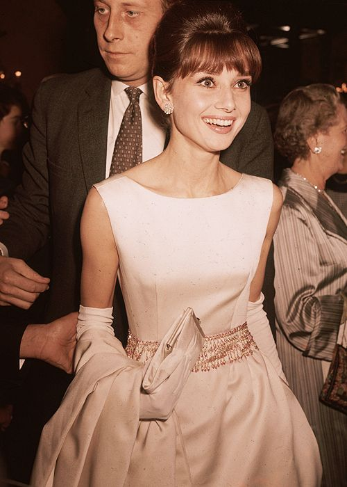classic Audrey | from mylusciouslife.com/photo-galleries/entertainment-books-movies-tv-music-arts-and-culture/
