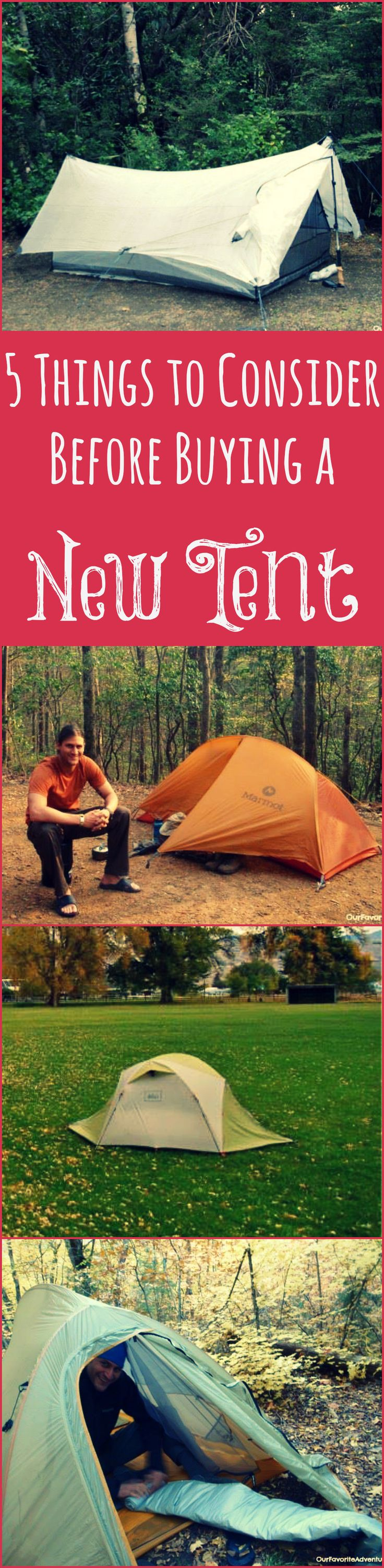 15 Best Our Favorite Camping Gear Images On Pinterest