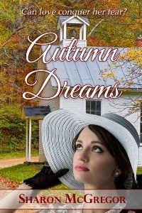 http://www.amazon.com/Autumn-Dreams-Sharon-McGregor-ebook/dp/B00ODHR234/ref=asap_bc?ie=UTF8 Romance in the 1940s