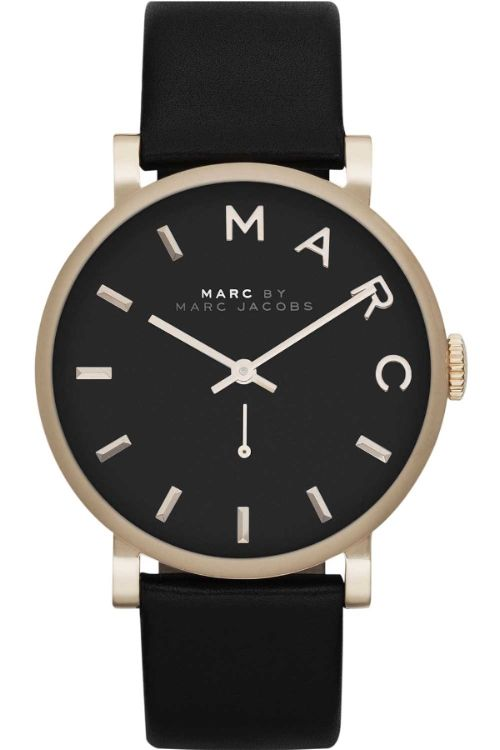 Marc By Marc Jacobs Ladies Baker Watch MBM1269