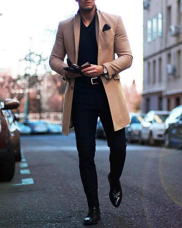 Outfit mr #outfit Herrenmode – Sa Brina