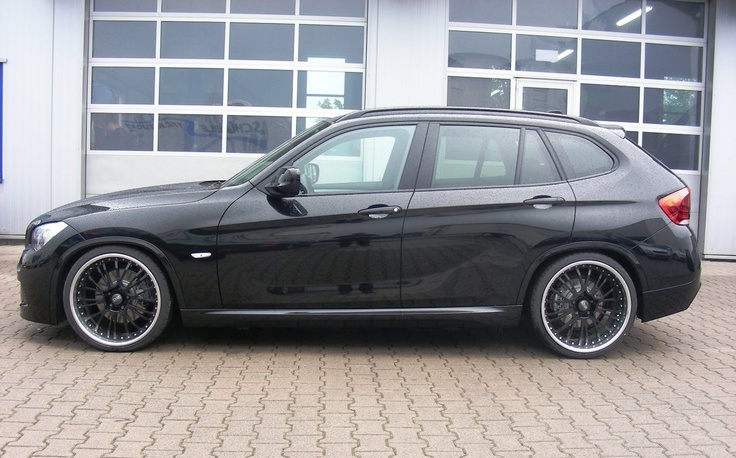 "Botticelli III 20"" on BMW X1 #OZRACING #TOPCLASS #BOTTICELLI #RIM #WHEEL"