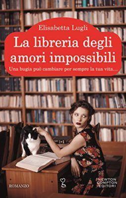 La libreria degli amori impossibili, di Elisabetta Lugli - Romanticamente Fantasy