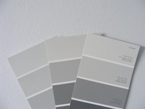 Grey paint samples gray matter pinterest grey grey for Light gray color swatch