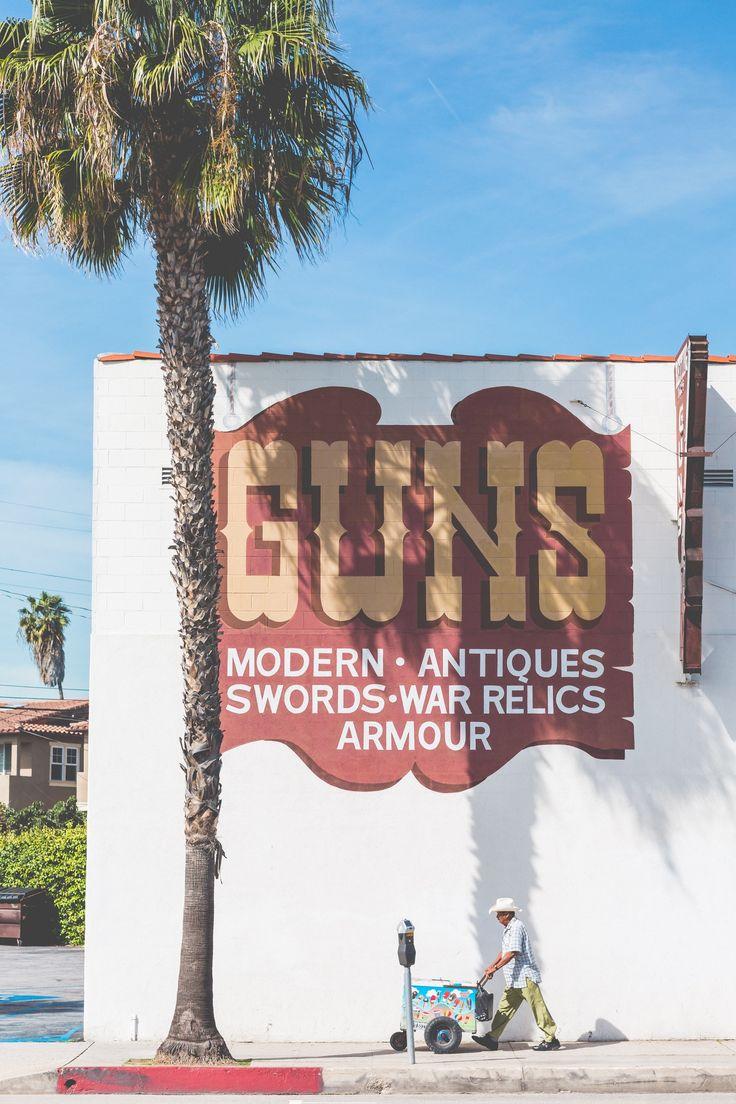 Guns & Icecream, by Diana Feil | Unsplash