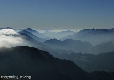 Mt Agrafa region, Greece