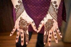 EID Mehndi Style For Young Girls & Modern Mehndi Designs