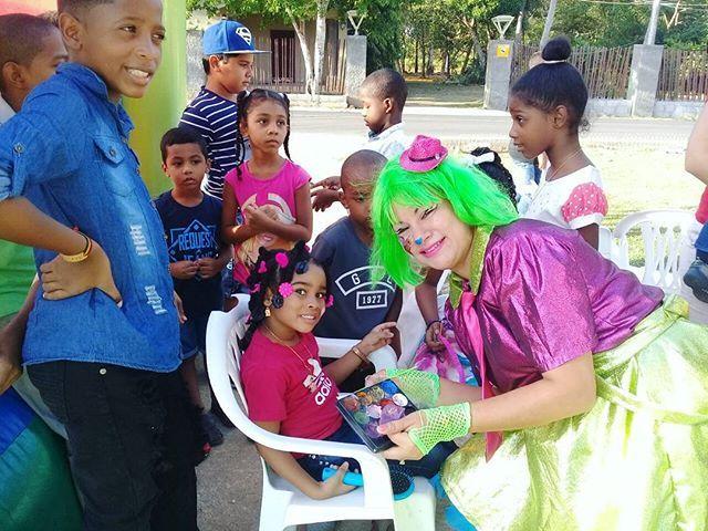 Animación y Pintacarita por LiliStar🎉🎊🎈 Todo lo que deseas para tu evento lo tenemos en Chiquidiversiones🙌🎊🎉 Reservaciones: 📩ventas@chiquidiversiones.com 📞6301-4985 #LaChorrera #Arraijan #Panama #Chame #Coronado #SanCarlos #Capira #sandiegoconnection #sdlocals #coronadolocals - posted by Chiquidiversiones https://www.instagram.com/chiquidiversiones. See more post on Coronado at http://coronadolocals.com