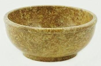 "Scrying Bowl or Smudge Pot 5"" RST5A"