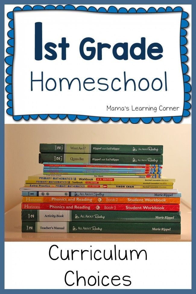1st Grade Curriculum Plans 2015-2016 - phonics and reading, math, and more!