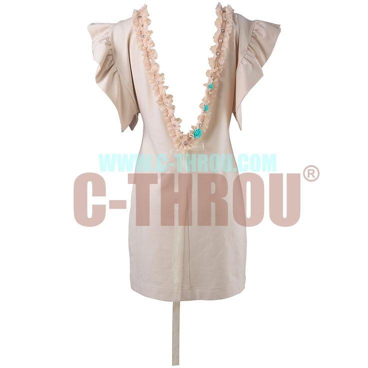 C-THROU Luxury Fashion Shop the Digital e-store at C-THROU.com https://www.facebook.com/CTHROU.CTR
