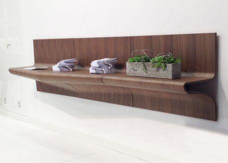 27 best etageres rangement design images on pinterest. Black Bedroom Furniture Sets. Home Design Ideas