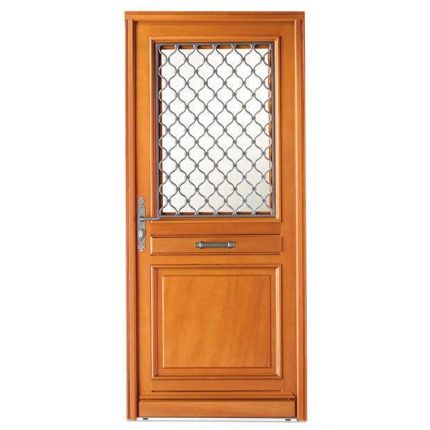 17 meilleures id es propos de porte d entr e lapeyre sur for Porte fenetre lapeyre classic bois