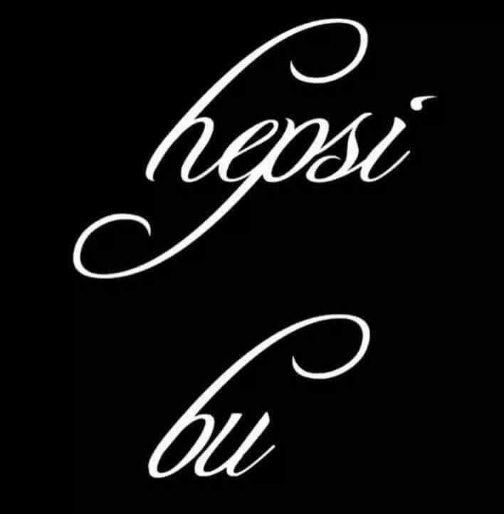 Ne güzeLdir #yürek #yoLu, gözLe gõrüLmez sadece #hissediLir Bazen bir #dua, bazen ruhu oksayan bir #söz #Îçten #Samimi #Sessiz ✔✔...#ÕZLEDiMMM...✔️✔️✔️