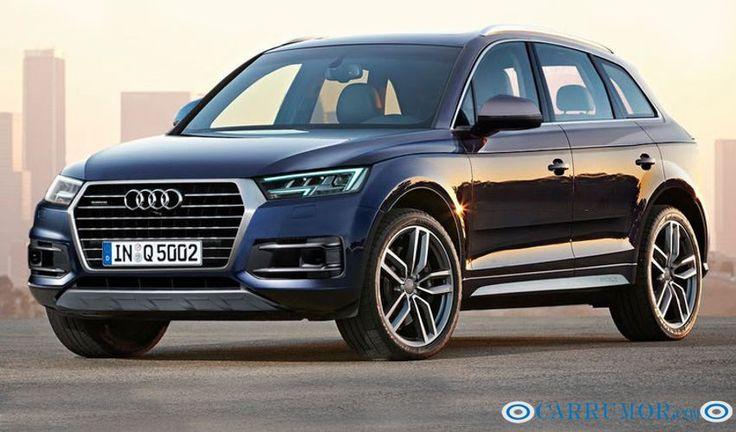 2018 Audi SQ5 Release Date, Specs, Price, Engine and Interior Rumor - Car Rumor