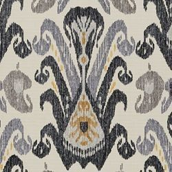 Kopacki / Quarry - mediterranean - upholstery fabric - other metro - Calico Corners | Calico Home