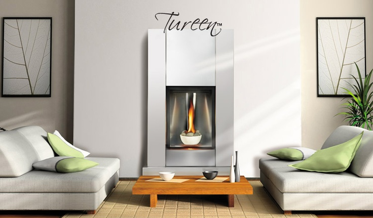 42 Best Images About Unique Fireplaces On Pinterest Wall Mount Art Deco Style And Modern