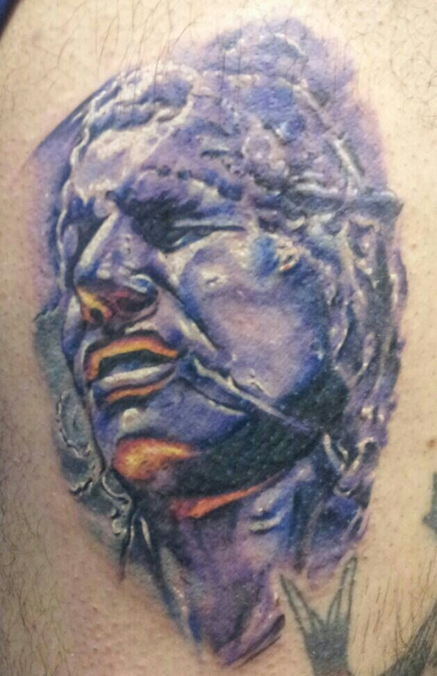 Tattoos that i 39 ve done a collection of ideas to try about for Tortured souls tattoo
