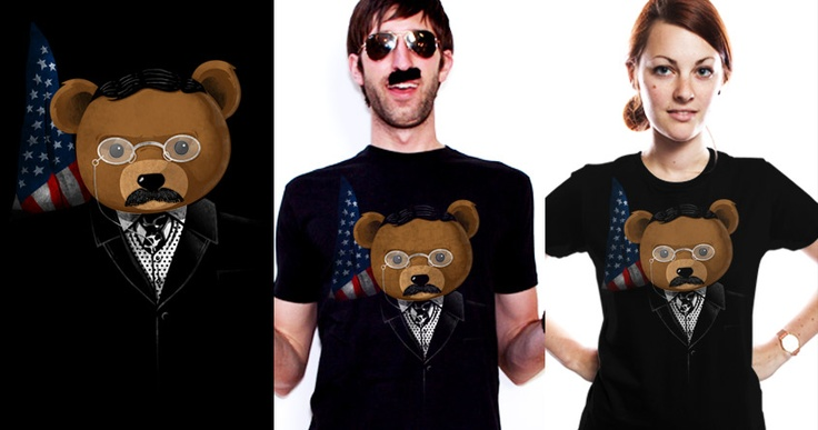 up for score at threadless, if you have time please support it: http://beta.threadless.com/threadless/teddy-3/ thanks :)