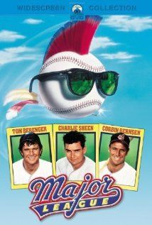 I still think this is one of Charlie Sheen's best movies. Because he wasn't totally bonkers. Besides, it has Tom and Wesley in it. And I love the song by Bill Medley, Most of All You.