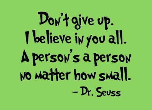 Image result for inspirational dr seuss quotes