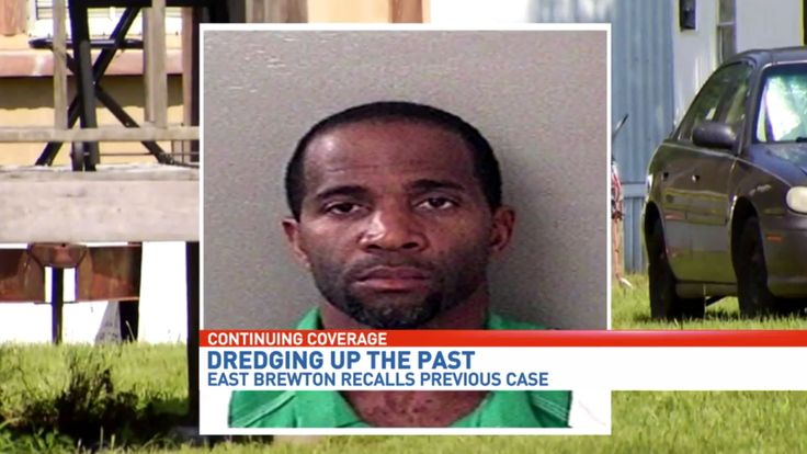 The news of Robert Howard's arrest in the Naomi Jones homicide investigation has dredged up the past in the accused killer's hometown.Channel 3's Christopher Saul spoke with the Chief Deputy of the Escambia County Sheriff's Office in Alabama Mike Lambert.