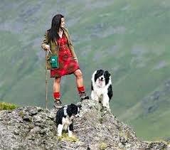 alison o'neill shepherdess - Google Search