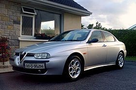 MKL Motors offers high quality reconditioned Alfa Romeo 156 Engines (also known as remanufactured Alfa Romeo 156 Engines) at an affordable rate.