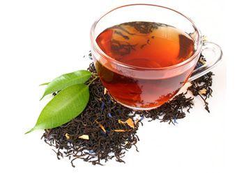 Fredditomoon - Arta ceaiului: La o ceasca de ceai negru
