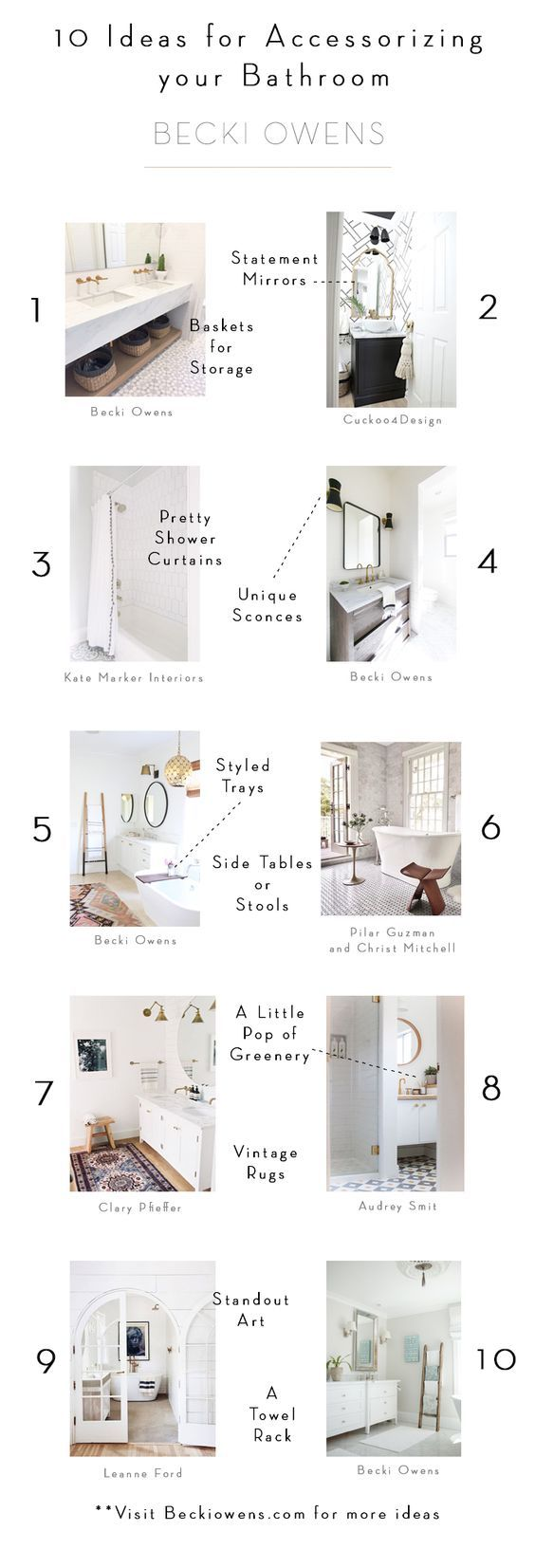 690 best Small Spaces Design & Organize images on Pinterest ...