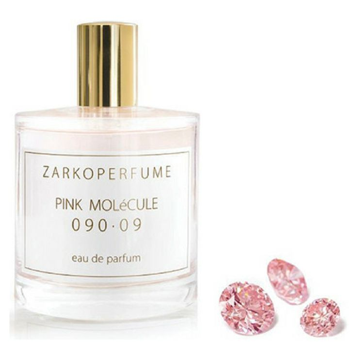 ZarkoPerfume Diamond Edition Pink Molécule 090-09 EDP 100 ml - One of these contains a #Diamond :O - #Only2500 #Zarkoperfume #PinkMolecule #aGirlsBestFriend #SmellsGoodToo!