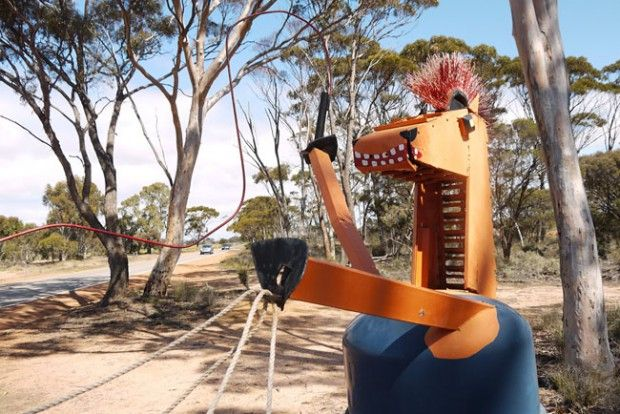 The Tin Horse Highway, Western Australia - http://travelcommodation.com