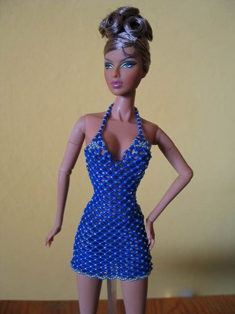 Bead outfit 4 | Flickr - Photo Sharing!