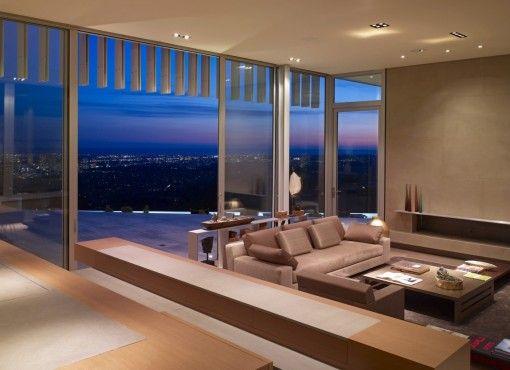 Moderní designové interiéry superfotogalerie