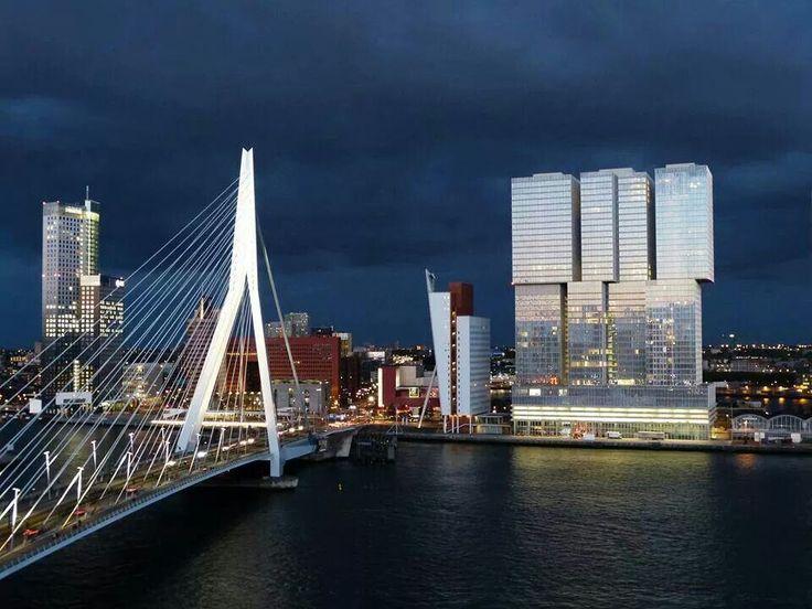 #Rotterdam