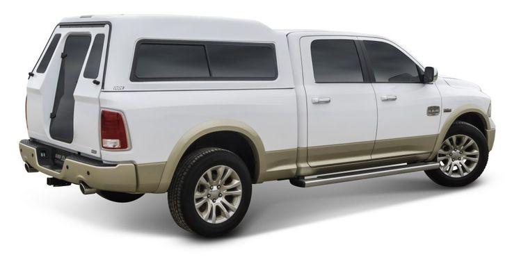 53 MX Series Dodge ARE Truck Cap -