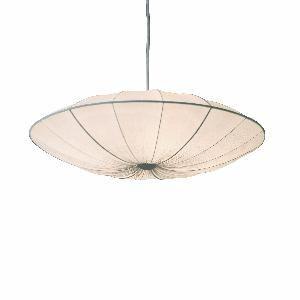 Lamp love <3  Gong Arche M Ø80 White eskeinterior.no kkliving.no