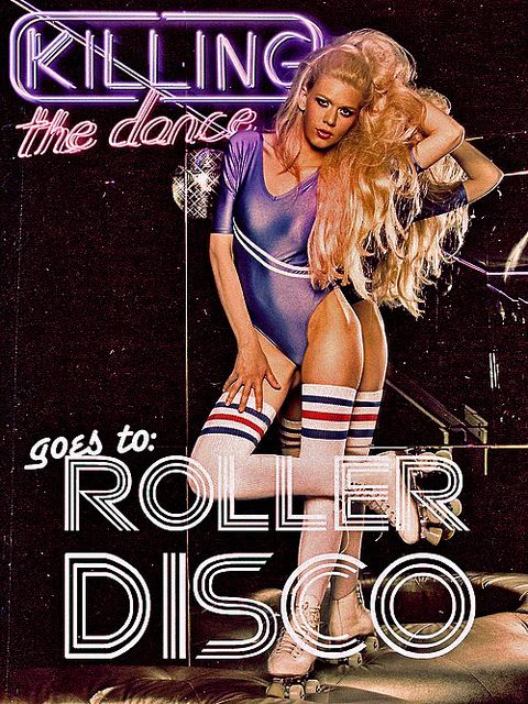roller disco | Flickr: Intercambio de fotos