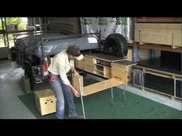 Image result for gic camper trailer setup