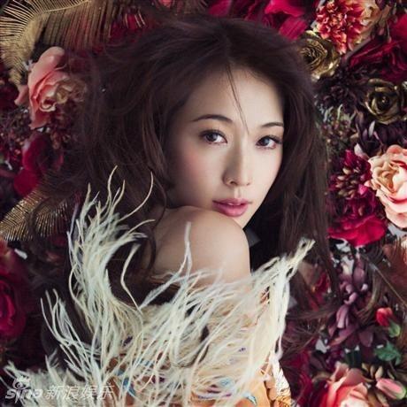 Mika Ninagawa - Lin Chi-ling - Mtime time network