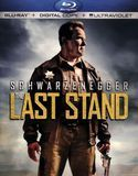 The Last Stand [Blu-ray] [Eng/Spa] [2013], 20313241