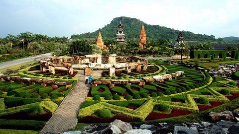 Best Of Pattaya Bangkok 4D3N (Nongnooach)