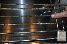 Intendencia con Belén: Elmejor truco para limpiar el oxido